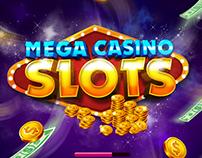 Mega Casino Slots - Game