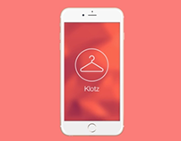 Klotz_Motion graphics