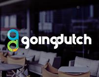 APP GOING DUTCH: LOGOTIPO | 2017