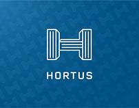 HORTUS Branding