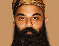 ISIS MAN