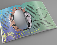 Editorial Design Projects
