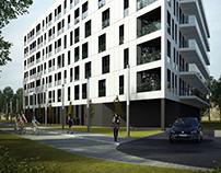 Apartamenty - Bemowo