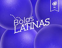 Bolas Latinas   Latinspots