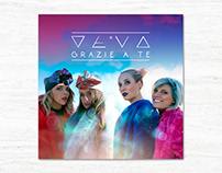 "SINGLE COVER LE DEVA ""GRAZIE A TE"""
