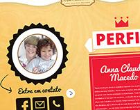 Anna Claudia Bolos e Doces