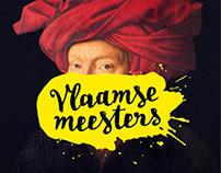 Flemish Masters Logo
