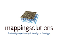 Mapping Solutions Brand Identity