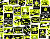 Maltizz - Wallpaper