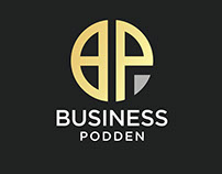 NY LOGO FÖR BUSINESSPODDEN