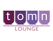 """tomn Coffee Lounge"" Brand Identity (2010)"