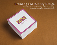Zaci Branding (1/2)