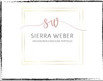 Sierra Weber