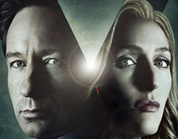 Conspiracies, Monsters & Mythology: An X Files Art Show