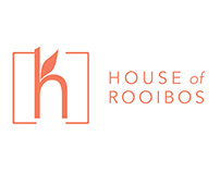 House of Rooibos Logo