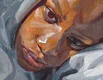 Paintings 2020