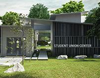 Student Union Center Design