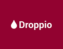 Droppio - Motion Graphics