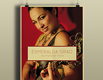 Esmeralda Grao - Promoción album Sottovoce