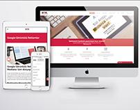 ROK Djital Web Sitesi