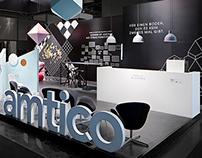 Amtico | Bau in Munich 2015