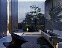 Project HD#exterior