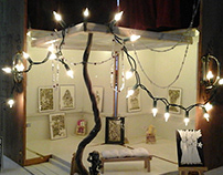 Sandy's Gallery Playhouse