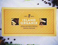 Package Design for Island Organix