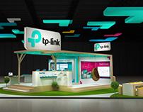 TP link IFA 1016