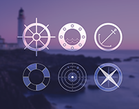 Nautical Vectors — Freebie!