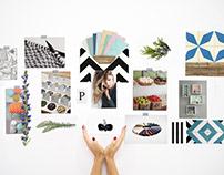 Penelope Knit / Market