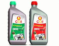 Projeto de Mockup de produtos Coil Branding