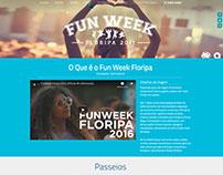 Funweek Floripa 2017