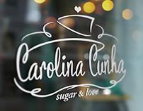 Carolina Cunha - sugar & love