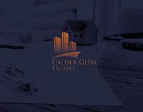 Calder Glen website