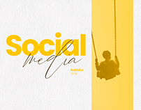Social Media - Mosaico Instagram