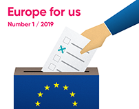 Europe for us 19#1 - This time we are voting