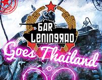 Bar Leningrad