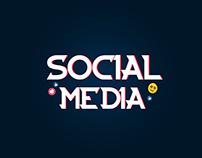 """""""SOCIAL MEDIA"""" Design"""