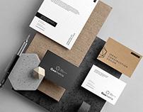 Geometria Branding Mockup Vol. 2