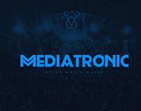 Mediatronic Logo Presentation