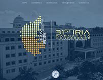 IRIA 2015 Conference