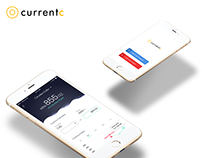 """CURRENTC APP - """"All about currency exchange"""""""