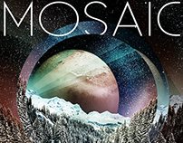 MOSAIC ALBUME COVER