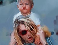 Kurt & Frances