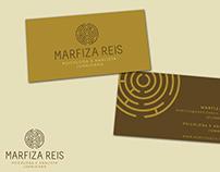 Marfiza Reis - Jungian Analyst