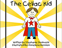 The Celiac Kid Book