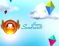 Sankranti Wish 2017