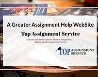 Top Assignment Service