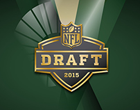 2015 NFL Draft Package for CSU Rams Football